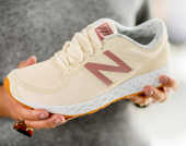 New Balance prezentje linię Rose Gold