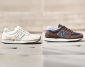 New Balance x Norse Projects - 770 'Lucem Hafina'