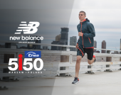 New Balance sponsorem Enea 5150 Warsaw Triathlon!