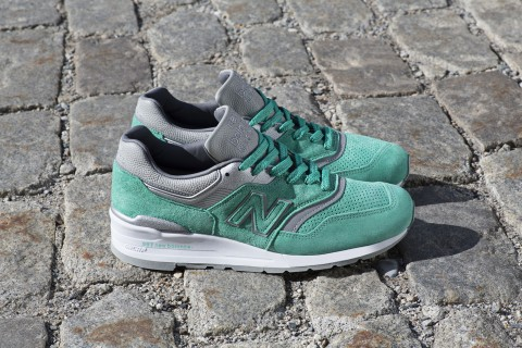 "Concepts x New Balance ""City Rivals"" - zdjecie nr 2"