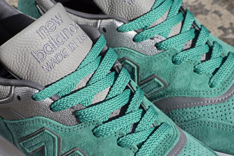 "Concepts x New Balance ""City Rivals"" - zdjecie nr 4"