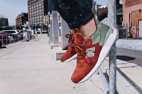 "Concepts x New Balance ""City Rivals"" - zdjecie nr 6"