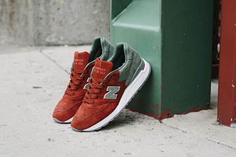 "Concepts x New Balance ""City Rivals"" - zdjecie nr 8"