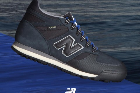 Norse Projects x New Balance - zdjecie nr 1
